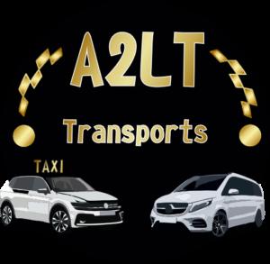 logo a2lt Transports